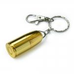 купить Флешка 8 Gb металл Пуля овальная цена, отзывы
