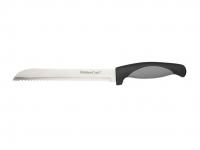 купить KC Easy Grip Нож для хлеба 20 см цена, отзывы