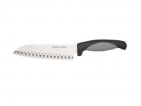 купить KC Easy Grip Нож сантоку 18 см цена, отзывы