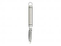 купить KCP Нож для чистки овощей вертикальный поворотный из нержавеющей стали с короткой ручкой цена, отзывы
