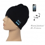 купить Шапка зимняя со встроенной Bluetooth-гарнитурой цена, отзывы