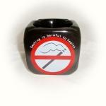 купить Пепельница Нельзя курить цена, отзывы