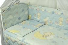 купить Комплект постельного белья Малыш цена, отзывы