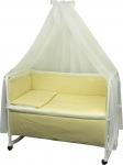 купить Набор детский в кроватку Дрема с вышивкой цена, отзывы