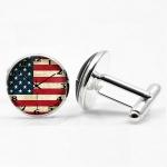 купить Запонки USA цена, отзывы