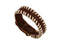 купить Антический кожаный браслет Arnold цена, отзывы