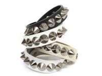купить Антический кожаный браслет Splin цена, отзывы