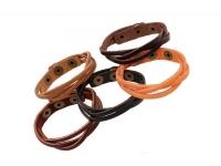 купить Антический кожаный браслет Farie цена, отзывы