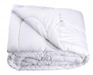 купить Одеяло силиконовое зимнее микрофайбер 140х205 см цена, отзывы