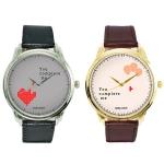 купить Парные часы You complete me цена, отзывы