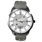 купить Часы Silver Flowers цена, отзывы