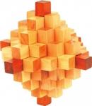 купить Головоломка Ромб 3D цена, отзывы