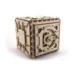 купить Механический 3D пазл Сейф цена, отзывы