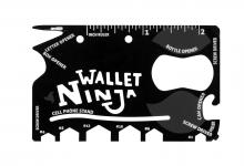 купить Кредитка Ninja Wallet цена, отзывы