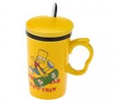 купить Чашка Симсоны цена, отзывы