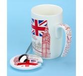 купить Чашка London цена, отзывы