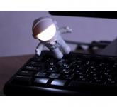купить Светильник-ночник Астронавт цена, отзывы