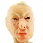 купить Маска резиновая Ельцин цена, отзывы