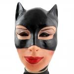 купить Маска резиновая Кошка цена, отзывы