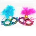 купить Венецианская маска Голубка цена, отзывы