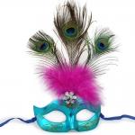 купить Венецианская маска Дива цена, отзывы
