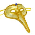 купить Венецианская маска Доктор Чума цена, отзывы