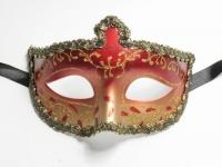 купить Маска Венецианская Кармелита цена, отзывы