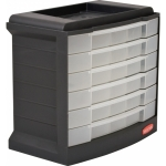 купить Ящик-органайзер для мастерской маленький цена, отзывы