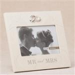 купить Фоторамка Mr and Mrs цена, отзывы