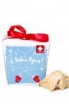купить Печенье с предсказаниями Новогоднее цена, отзывы