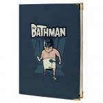 купить Ежедневник Бэтмен цена, отзывы