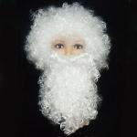 купить Набор Деда Мороза (парик+борода) цена, отзывы