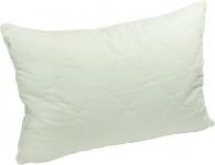 купить Подушка с наполнителем силиконовые шарики 50х70 см бязь на молнии цена, отзывы