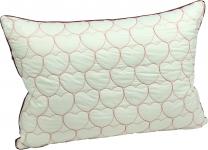 купить Подушка с наполнителем силиконовые шарики 50х70 см романтика цена, отзывы