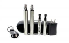 купить Электронная сигарета Ego Twist Aspire BDC CE5-S 1300 mAh набор цена, отзывы
