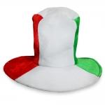 купить Шляпа Клоунский цилиндр цена, отзывы