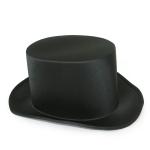 купить Шляпа Цилиндр атласная цена, отзывы