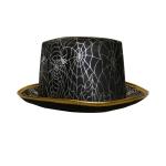 купить Шляпа Цилиндр паутина цена, отзывы