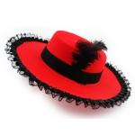 купить Шляпа женская Миледи цена, отзывы