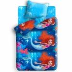 купить Комплект детского постельного белья Мир Русалочки цена, отзывы