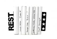 купить Держатель для книг Четырёхзвездочный отдых цена, отзывы