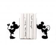 купить Держатель для книг Минни и Микки Маус цена, отзывы