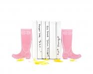 купить Держатель для книг Резиновые сапоги цена, отзывы
