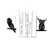 купить Держатель для книг Пара мудрых птиц цена, отзывы