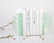 купить Держатель для книг Spring мята цена, отзывы
