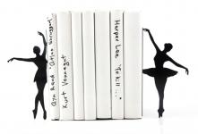 купить Держатели для книг Балерины Allongеe цена, отзывы