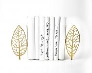 купить Держатель для книг Деревья Магритта золото цена, отзывы