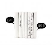 купить Держатель для книг Диалог влюблённых цена, отзывы