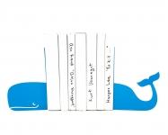 купить Держатель для книг Кит синий цена, отзывы