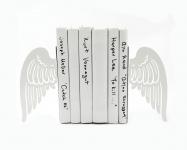 купить Держатель для книг Крылья ангела цена, отзывы